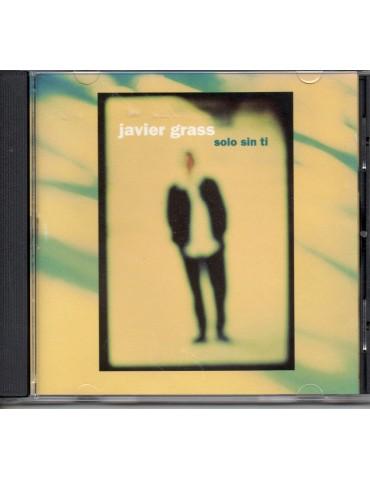 JAVIER GRASS-SOLO SIN TI