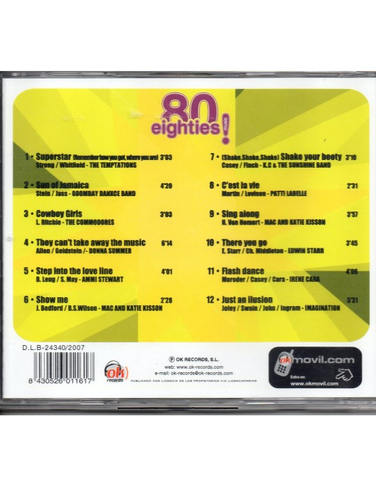 80-RIGHTIES COLLECTION VL 10