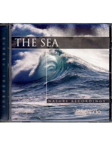 THE SEA-NATURE RECORDINGS-RELAX-
