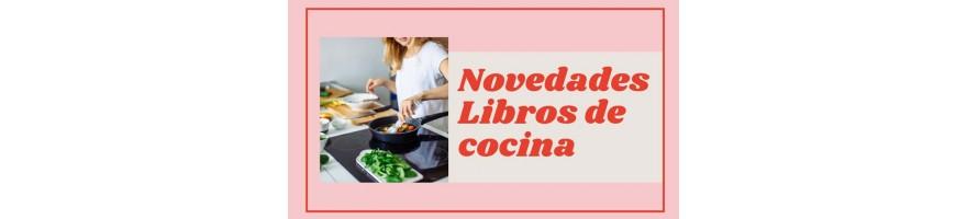 Los mejores libros de cocina que no pueden faltar en tu colección| Unimerkat