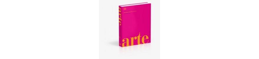 Los mejores libros de ocio y arte que no pueden faltar en tu colección| Unimerkat