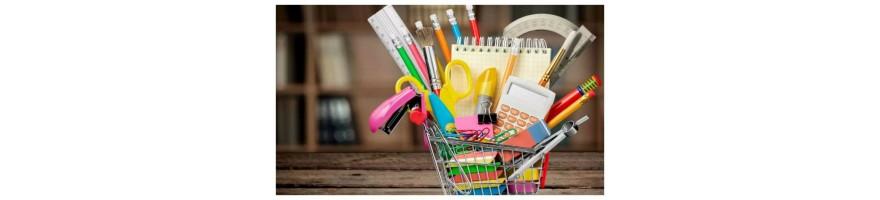 Todo lo que necesitas en papelería | Unimerkat