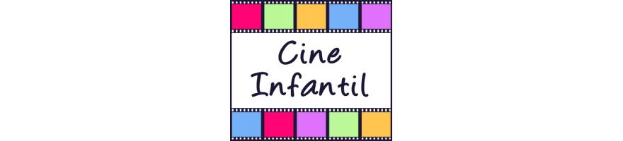 La mayor selección de DVD cine infantil que puedas imaginar en Unimerkat