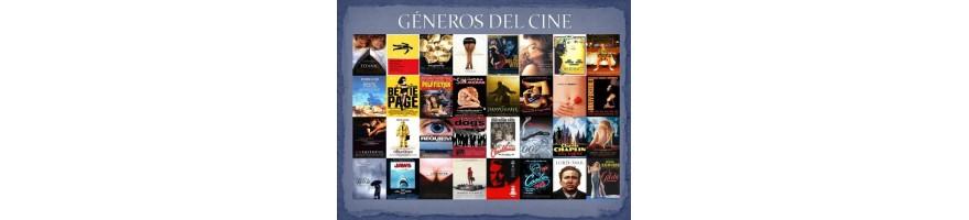 Toda la actualidad del cine y su género en Unimerkat