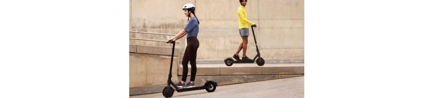 Las mejores marcas de patinete eléctrico sólo en Unimerkat