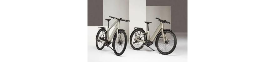 Las mejores marcas de bicicleta eléctrica sólo en Unimerkat