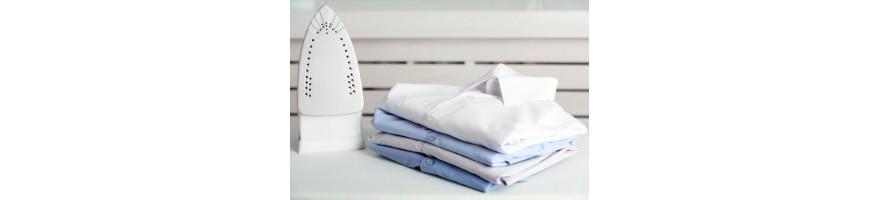 Todo lo que necesites para tu lavado y planchado en Unimerkat