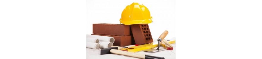 Herramientas de Construcción en Unimerkat