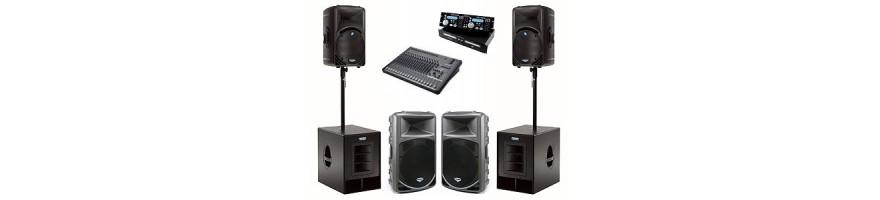 Productos de imagen y sonido | UniMerkat