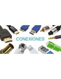 Cables y Adaptadores Informatica