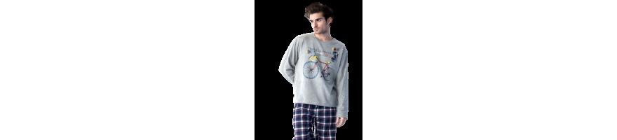 Pijamas y Homewear Hombre
