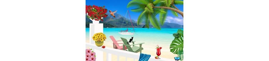 Productos para playa jardín y terraza   unimerkat