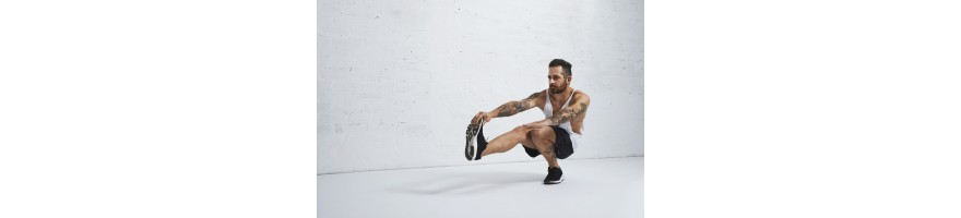 Moda deportiva para hombre | unimerkat