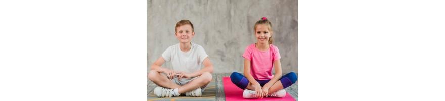 El deporte y los niños   unimerkat