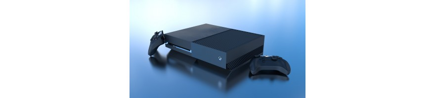 Xbox Consoles - Xbox One X and Xbox One S – unimerkat