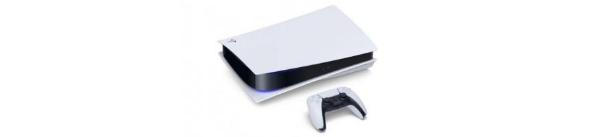 Consolas PS5 - PlayStation 5 - Videojuegos · unimerkat