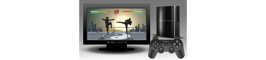 Compra PlayStation en unimerkat
