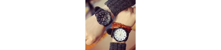 Relojes de mujer y hombre para todos los estilos!   UniMerkat