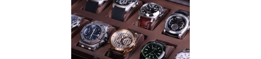 Marcas de relojes en unimerkat