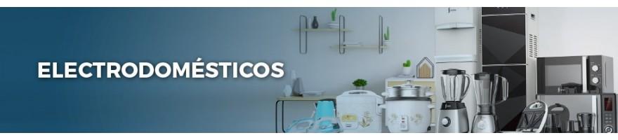 Todo tipo de electrodoméstico de las mejores marcas| Unimerkat