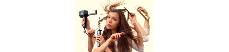 Todo lo que necesita para el cuidado del cabello| Unimerkat