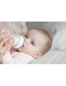 Bebé Lactancia