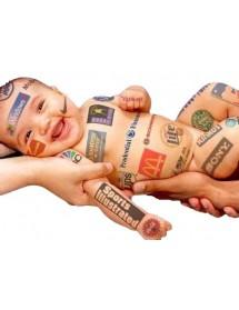 Marcas Bebé