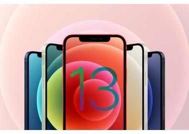 Nuevos iPhone 13
