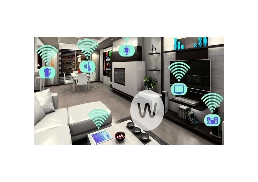 Las nuevas tecnologías en el hogar