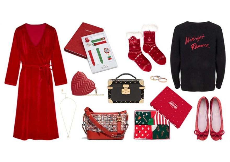 Regalos para mujeres: moda y accesorios para Navidad en unimerkat