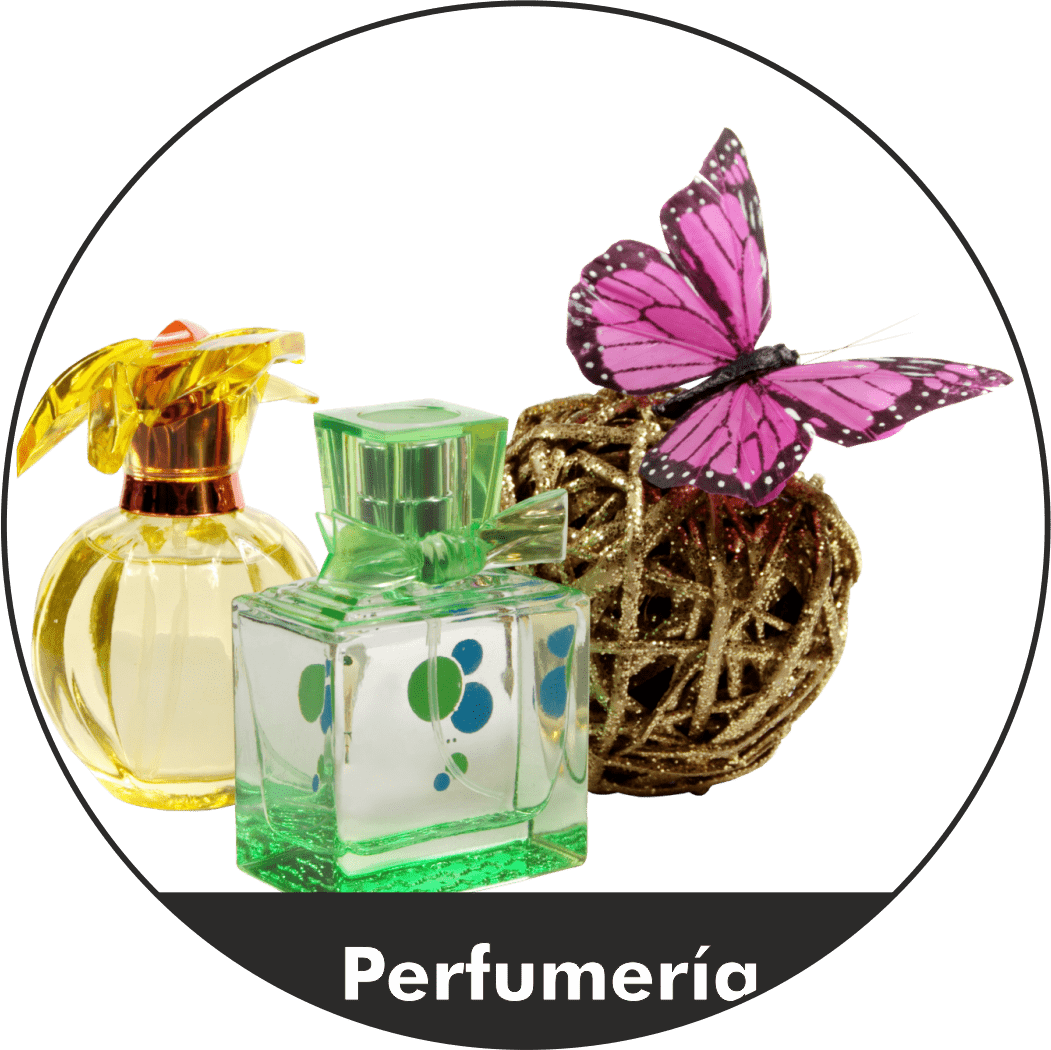 Perfumería y Parafarmacia
